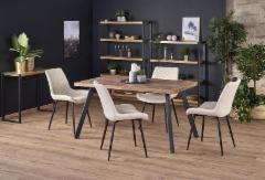 Valgomojo stalas BERLIN Ēdamistabas galdi