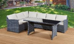 Lauko baldų komplektas VISTOSO Outdoor furniture sets
