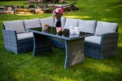 Lauko baldų komplektas VISTOSO Outdoor furniture sets