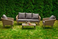 Lauko baldų komplektas ANTICO Outdoor furniture sets