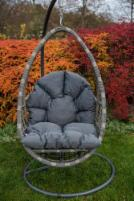 Kabanti kėdė ARIA Supynės, krėslai