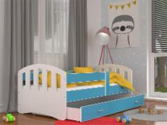 Vaikiška Bed Happy 1408 Children's beds