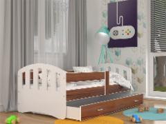 Vaikiška Lova Happy 1608 Vaikiškos lovos