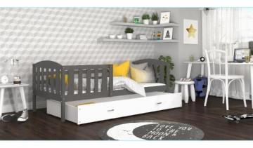 Vaikiška Lova Kubus P 190x80 Vaikiškos lovos