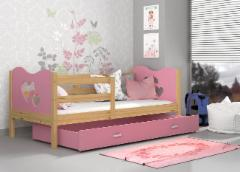 Vaikiška Lova Max P 200x90 Vaikiškos lovos