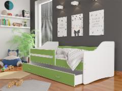 Vaikiška Bed Sweety 1408 Children's beds