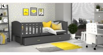 Vaikiška Lova Tami P 160x80 Vaikiškos lovos