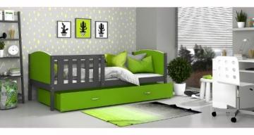 Vaikiška Lova Tami P 200x90 Vaikiškos lovos