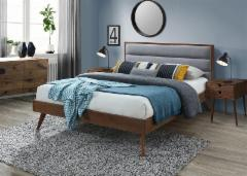 Miegamojo lova Orlando 160 Gultas