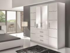 Cupboard BALI D4 Bedroom cabinets