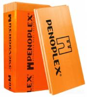 EKSTRUDINIS PUTPLASTIS PENOPLEX KOMFORT (XPS) 50x585x185 mm Half-interfitting edge Extruded polystyrene