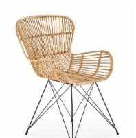 Lauko kėdė K335 Dārza krēsli