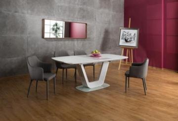 Valgomojo stalas išskleidžiamas Armani 140x90(200)