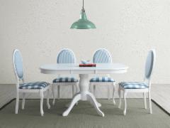 Valgomojo stalas išskleidžiamas Florencja Valgomojo stalai