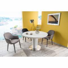 Valgomojo stalas išskleidžiamas Orbit Valgomojo stalai