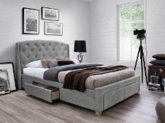 Miegamojo lova Madison 160 Bedroom beds
