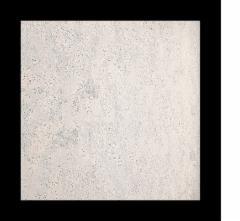 Kamštinė sienų danga Flores WHITE 3x300x600 mm. Kamštinė pārklājums