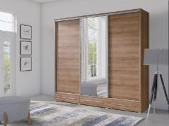 Cupboard Hajfa Bedroom cabinets