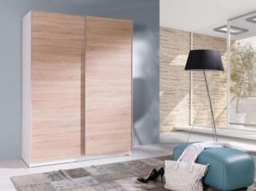 Spinta Batumi 4 Guļamistabas skapji