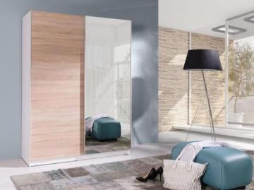 Spinta Batumi 5 Guļamistabas skapji
