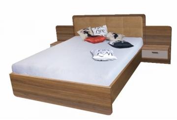 Miegamojo lova EFFECT EF3 Bedroom beds