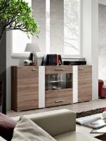 Svetainės komoda ALEPPO Chest of drawers for the living room