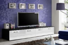 TV spintelė Duo TV staliukai