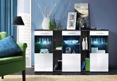 Svetainės komoda Dorade Chest of drawers for the living room