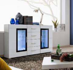 Svetainės komoda Krone Chest of drawers for the living room