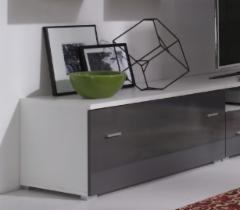 TV staliukas Wenecja 5 Svetainės baldų kolekcija Wenecja