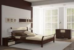 Miegamojo lova BAZYL 160 Спальни кровати