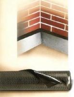 Pamatų izoliacinė plėvelė Confol alfa , 25 m² Storis 300 mk, matmenys 0,50 x 50 m Steam insulating film