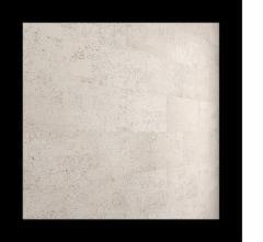 Kamštinė sienų danga MALTA MOONLIGHT 3x300x600 mm. Kamštinė danga