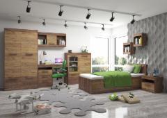 Jaunuolio komplektas MAXIMUS 9 The young mans furniture sets