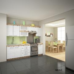 Kitchen set MILO 3 Kitchen furniture sets