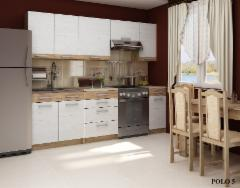 Kitchen set POLO 3 Kitchen furniture sets