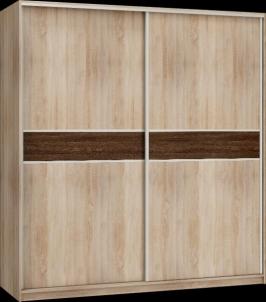 Cupboard Puerto 200B Bedroom cabinets