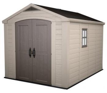 Namelis sodo FACTOR 8X11 7290103664961 Miscellaneous outdoor furniture