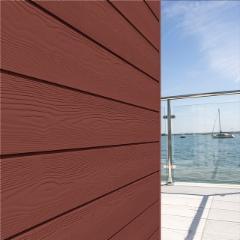 Fibrocementinė apkala 'Cedral Click' C61 (medžio struktūros paviršiumi) Fibre cement lining (facade)