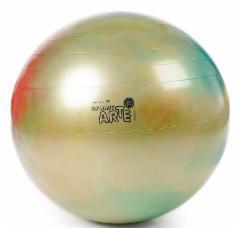 Gimnastikos kamuolys Gymnic Arte 55