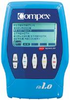 Elektrostimuliacijos aparatas Compex Fit 1.0 Electrical stimulation machines