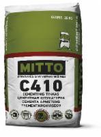 MITTO C410 Tinko mišinys 25kg. Paprasti tinko mišiniai