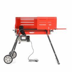 Elektrinė malkų skaldyklė HECHT 676 Šakų, malkų smulkintuvai