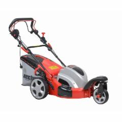 Electric lawn mower electric scarifier HECHT 1863 S