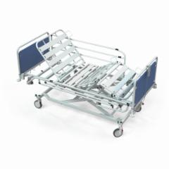 Elektrinė funkcinė lova FBE-M Procedūra gultām