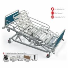Elektrinė funkcinė lova su Trendelenburgo funkcija FBET-M Procedūra gultām