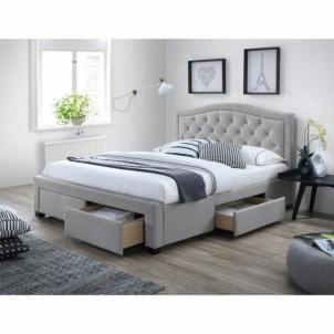 Miegamojo lova Electra 180 Gultas