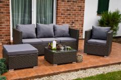 Lauko baldų komplektas AMARO Outdoor furniture sets