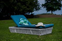 Lauko gultas CORDA Outdoor lounge chairs