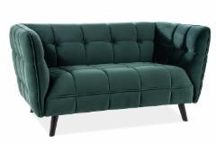 Sofa Castello 2 aksomas Dīvāni, dīvānu gultas